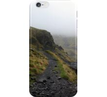 Hidden Paths iPhone Case/Skin