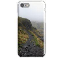 Hidden Paths iPhone Case/Skin