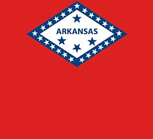 Arkansas Flag Unisex T-Shirt