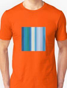Blue Graphic Unisex T-Shirt