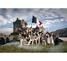 La Victoire Finale Photographic Print