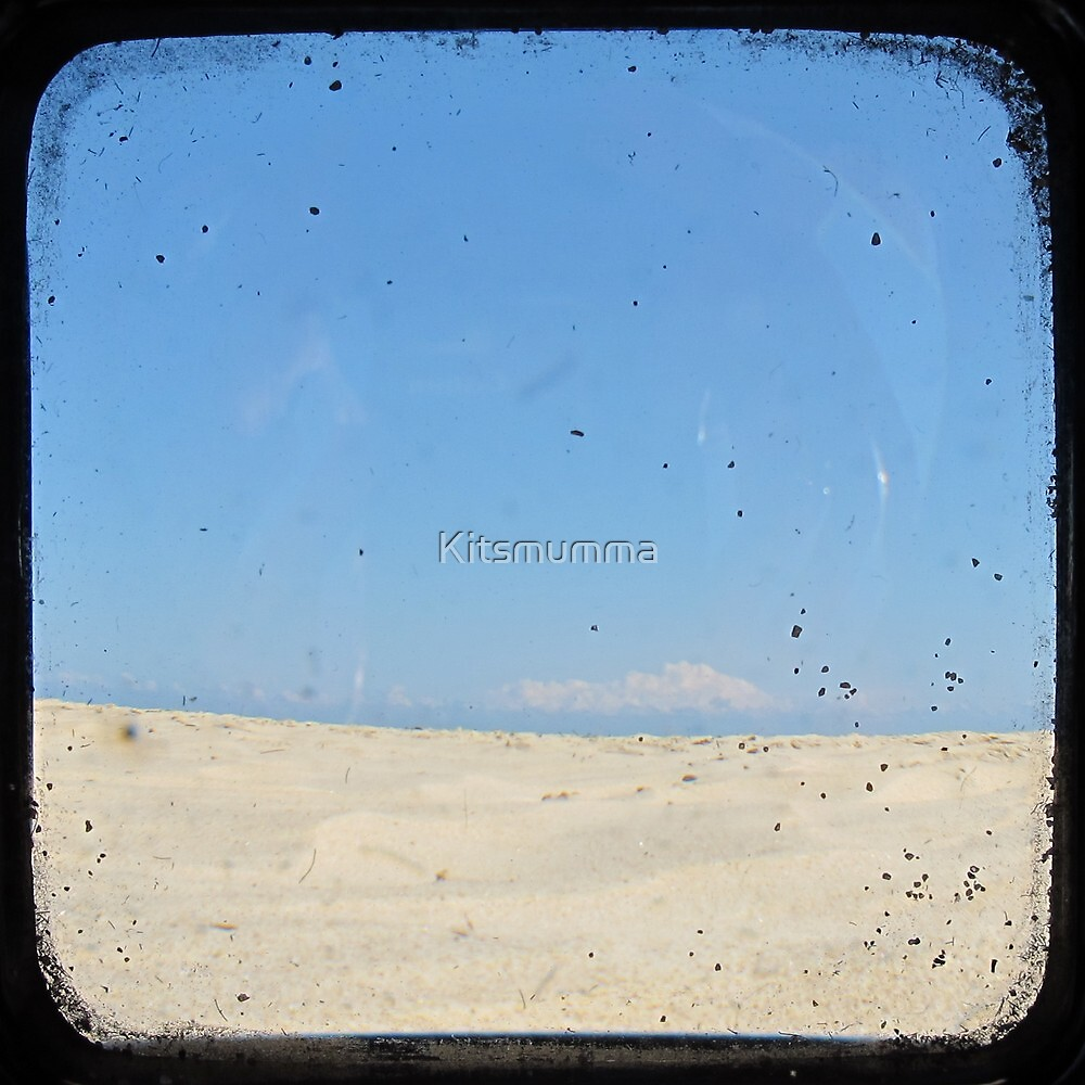 Sand Dune - TTV by Kitsmumma