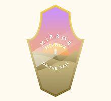 Mirror, mirror, where are you? Second destination by moremo