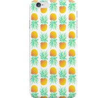 Fruit pattern iPhone Case/Skin