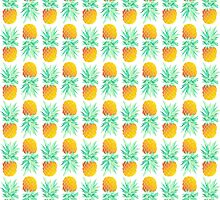 Fruit pattern by adovemore