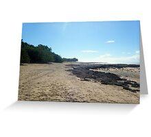 Rapid Creek ~ Northern Territory Greeting Card
