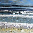 The Wave by Sue Nichol