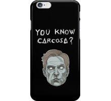 True Detective- Rust Cohle iPhone Case/Skin