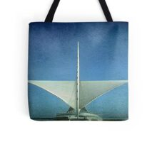 MAM-Milwaukee Art Museum ©  Tote Bag