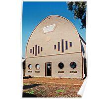 Radio Station 2BH.... Broken Hill Poster