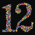 Pip's Twelve by Pip Gerard