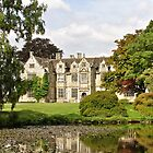 Wakehurst Place by John Thurgood