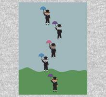 Raining Cats Kids Tee