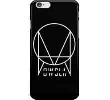 OWSLA (High Res) iPhone Case/Skin