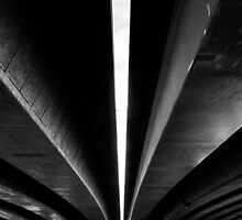Under the Bridge by ColeCollection