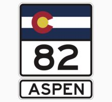 CO-82 - Aspen by IntWanderer
