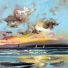 Sound of Mull Lighthouse by scottnaismith