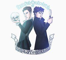Benedict Cumberbatch as Hamlet x Sherlock Unisex T-Shirt