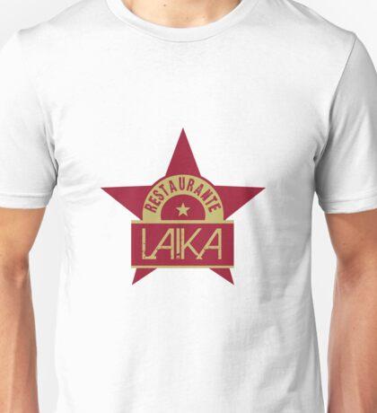 Estrella del Norte Unisex T-Shirt