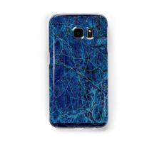 Massachusetts  USGS Historical Topo Map MA Sterling 352233 1946 31680 Inverted Samsung Galaxy Case/Skin