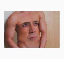 Nicolas Cage - Ribcage T-Shirt
