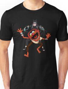 Sasori Muppet Unisex T-Shirt