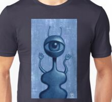 Night of the Living Fred Unisex T-Shirt