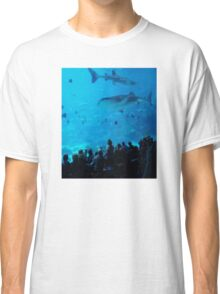 ...and the Sky was filled with the Sea Classic T-Shirt