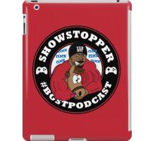 Showstopper -#BGST iPad Case/Skin