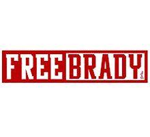 Free Tom Brady by ptpt6681