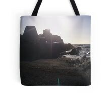 Landmark Sun Tote Bag