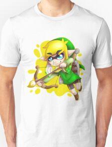 Toon L ink T-Shirt