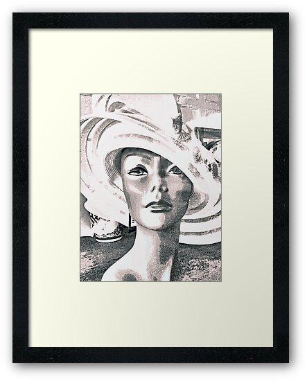 Lady Benson by suzannem73
