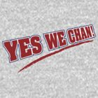 Yes We Chan! by PStyles