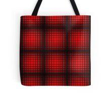 Girder Grid #1 Tote Bag