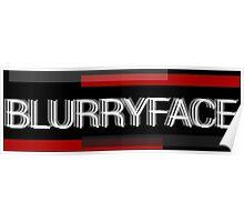Twenty One Pilots - Blurryface Poster