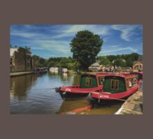 Rosie and Jim One Piece - Short Sleeve