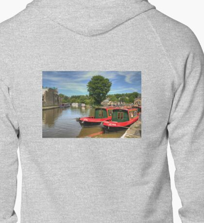 Rosie and Jim Zipped Hoodie