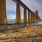 This Bridge Rocks by Tom Gomez