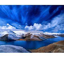 Majestic Sky Photographic Print