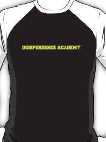 INDEPENDENCE ACADEMY T-Shirt
