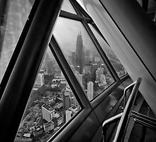 From KL Tower by Laurent Hunziker