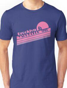 Brooklyn Yacht Club, New York Unisex T-Shirt