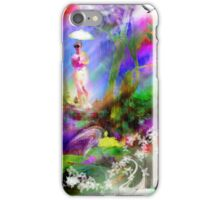 Butterfly Dream iPhone Case/Skin