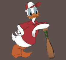 Donald Duck: Play Ball!  Kids Clothes