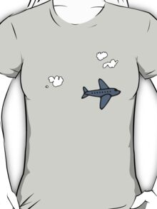 Flying solo  T-Shirt