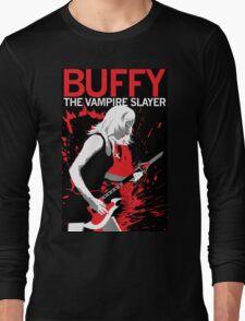 Buffy Rocks Long Sleeve T-Shirt