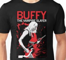 Buffy Rocks Unisex T-Shirt