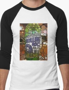 Abstract Rolling Rock II T-Shirt