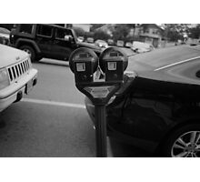 Got Change-New Jersey Photographic Print